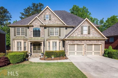 6028 Addington Dr, Acworth, GA 30101 - MLS#: 8377239