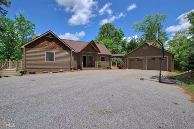 318 Dragon Tree, Lakemont, GA 30552 - MLS#: 8377277