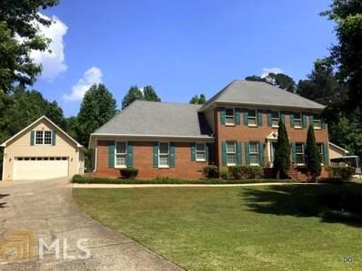 866 Winding Trl, Lawrenceville, GA 30046 - MLS#: 8377367