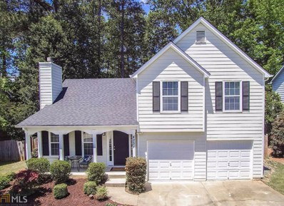 4251 Zephyrhills Dr, Acworth, GA 30101 - MLS#: 8377383