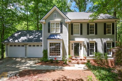 4830 Buckhorn Ct, Powder Springs, GA 30127 - MLS#: 8377396