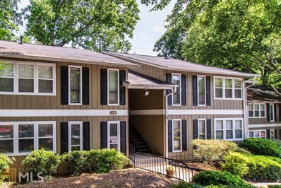 5155 Roswell Rd UNIT 3, Sandy Springs, GA 30342 - MLS#: 8377436