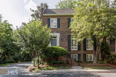 3532 Paces Pl, Atlanta, GA 30327 - MLS#: 8377452