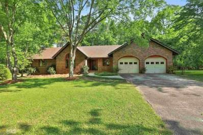 100 Kingswood Ln, Fayetteville, GA 30215 - MLS#: 8377572