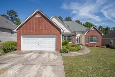 11930 Fairway Overlook, Fayetteville, GA 30215 - MLS#: 8377576