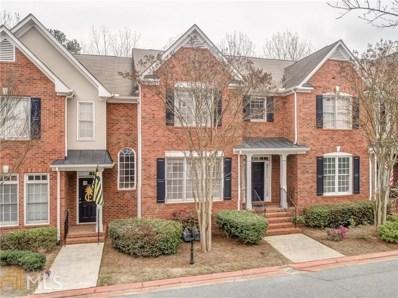 4743 Longcourt Dr, Atlanta, GA 30339 - MLS#: 8377601