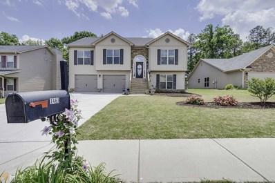 1463 Dillard Heights Dr, Bethlehem, GA 30620 - MLS#: 8377658