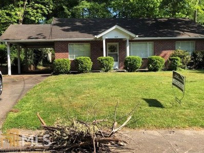 405 North Ave, Gainesville, GA 30501 - MLS#: 8377704