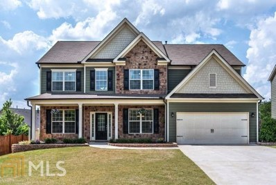 703 Independence Ln, Acworth, GA 30102 - MLS#: 8377719