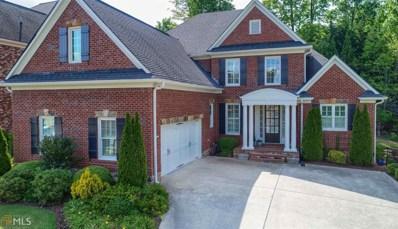 110 Ridgemoor Trce, Canton, GA 30115 - MLS#: 8377734