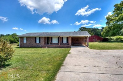 381 Old Cedartown Rd, Rockmart, GA 30153 - MLS#: 8377787