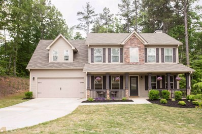 1212 Greenridge, Loganville, GA 30052 - MLS#: 8377789
