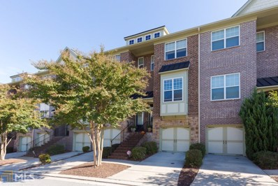 1962 Cobblestone Cir UNIT 122, Atlanta, GA 30319 - MLS#: 8377856
