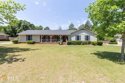 107 Shadow Ln, Warner Robins, GA 31088 - MLS#: 8377907