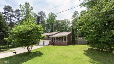 2673 Rainbow Forest Dr, Decatur, GA 30034 - MLS#: 8377941