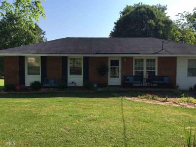 209 Essex Dr, Jonesboro, GA 30238 - MLS#: 8377947