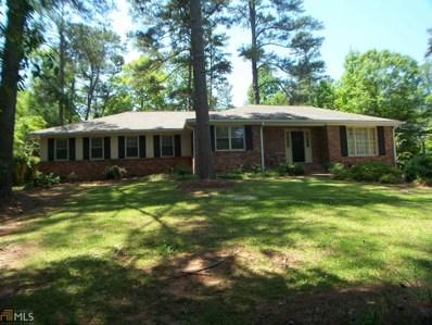 823 Piney Woods Dr, LaGrange, GA 30240 - MLS#: 8377975