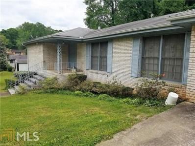 2754 Harrington Pl, Atlanta, GA 30311 - MLS#: 8378030