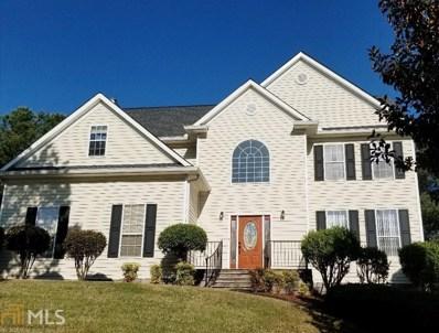 125 Saddle Ridge Way, Fayetteville, GA 30215 - MLS#: 8378194