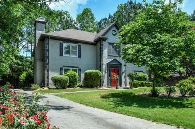 9158 Carroll Manor Dr, Sandy Springs, GA 30350 - MLS#: 8378197
