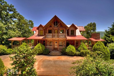 550 Deercrest Overlook, Blue Ridge, GA 30513 - MLS#: 8378288