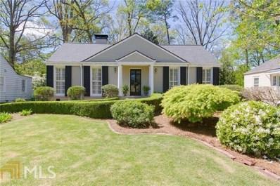 1838 Greystone Rd, Atlanta, GA 30318 - MLS#: 8378300