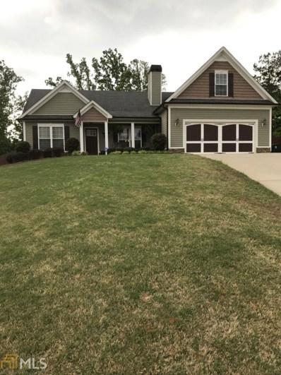 465 Willow Springs Dr, Dallas, GA 30132 - MLS#: 8378322