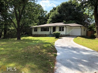 1341 Nalley Cir, Decatur, GA 30033 - MLS#: 8378387
