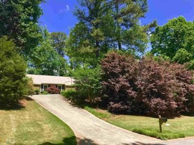 4073 Deerbrook Way, Lilburn, GA 30047 - MLS#: 8378410