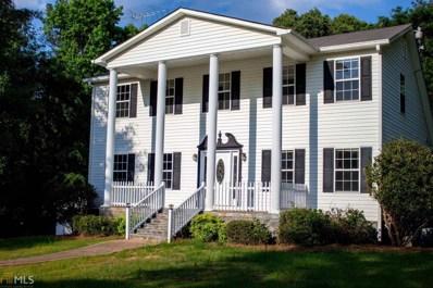 452 Woodard Rd, Zebulon, GA 30295 - MLS#: 8378412