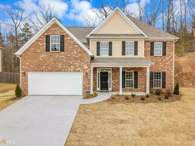 409 Vinings Vintage Cir, Mableton, GA 30126 - MLS#: 8378425