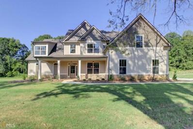 0 Gordon Oaks Way, Moreland, GA 30259 - MLS#: 8378432