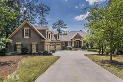 1191 Crackers Neck Rd, Greensboro, GA 30642 - MLS#: 8378512