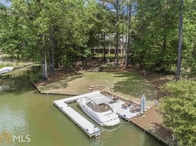 1001 Flemings Knoll, Greensboro, GA 30642 - MLS#: 8378553