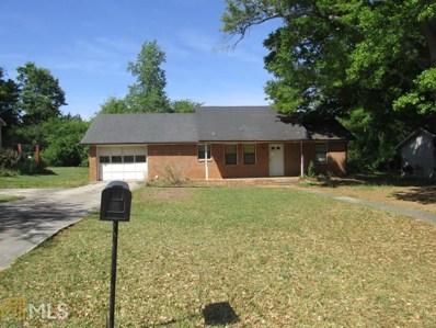 508 Chestnut Ln, Monroe, GA 30655 - MLS#: 8378600