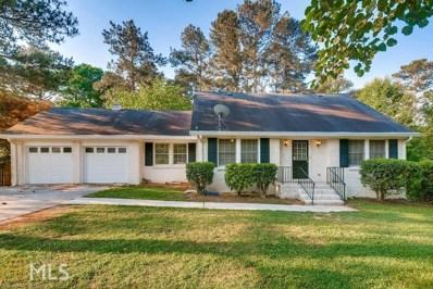 1690 King Rd, Riverdale, GA 30296 - MLS#: 8378670