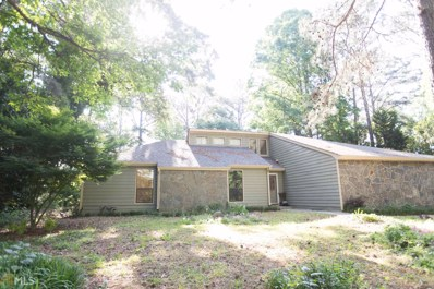 115 Steeplechase Dr, McDonough, GA 30252 - MLS#: 8378739