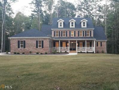 1490 Dorris Rd, Douglasville, GA 30134 - MLS#: 8378748