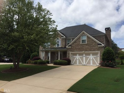 7181 Golfside Dr, Covington, GA 30014 - MLS#: 8378769