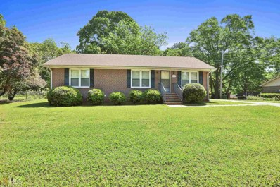 286 S Pine Hill Rd, Griffin, GA 30224 - MLS#: 8378785
