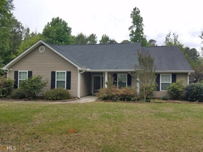 284 Sanders Davis Rd, Newnan, GA 30263 - MLS#: 8378810