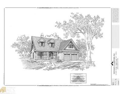 860 Picketts Mill, Acworth, GA 30101 - MLS#: 8378842
