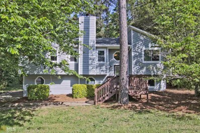 3521 Everson Wood Dr, Snellville, GA 30039 - MLS#: 8378883