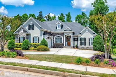 1026 Pampas Way, Hampton, GA 30228 - MLS#: 8378935