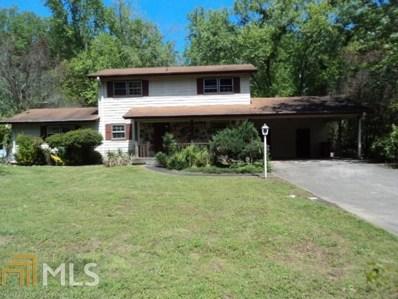 7236 Monarch, Riverdale, GA 30296 - MLS#: 8378957