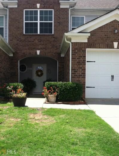 201 Village Dr, Loganville, GA 30052 - MLS#: 8378963