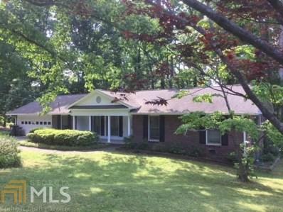 835 Rocky Ridge Ct, Stone Mountain, GA 30087 - MLS#: 8379101