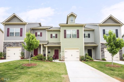 599 Oakside Pl, Acworth, GA 30102 - MLS#: 8379345
