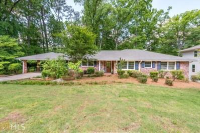 2140 Council Bluff Ct, Atlanta, GA 30345 - MLS#: 8379379