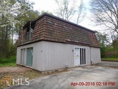 80 Pine Ridge, Carrollton, GA 30117 - MLS#: 8379385